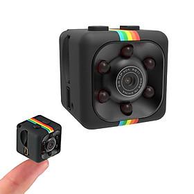 Camera Hành Trình Mini SQ11 Thể Thao - Hỗ Trợ Quay Phim Full HD