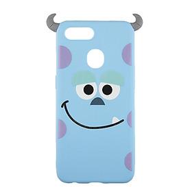 Ốp lưng cho Xiaomi Mi 8 Lite Plus Silicone dẻo Yêu tinh tinh nghịch (2 hình) - Hàng Chính Hãng