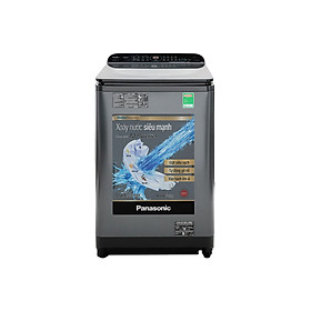 [Chỉ Giao Tại HCM] – Máy Giặt Cửa Trên Panasonic 11KG NA-FD10AR1BV – Hàng Chính Hãng