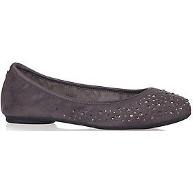 Giày Búp Bê Đế Bệt CHRISTINA SLATE Butterfly Twists BT21-008-016 - Xám