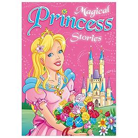 Princess Stories (Padded)