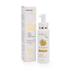Gel tắm trắng face & body D.S White (250ml)