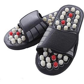 Dép massage chân cải thiện sức khỏe
