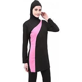 Đồ Bơi Truyền Thống Cho Phụ Nữ Hồi Giáo