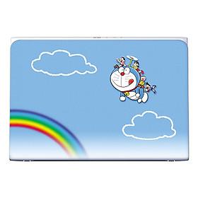 Hình ảnh Mẫu Dán Decal Laptop Hoạt Hình Laptop LTHH-144