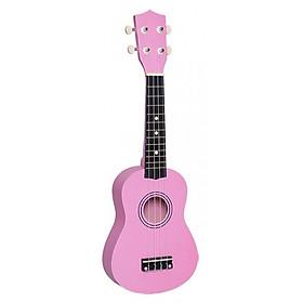 Đàn ukulele soprano US-35 tặng kèm bao vải