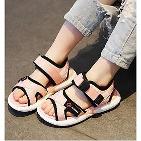 Giày sandal đi học cho bé gái S020