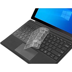 Phủ bàn phím Surface Laptop, Surface Pro, Surface Book trong suốt JRC - Hàng nhập khẩu