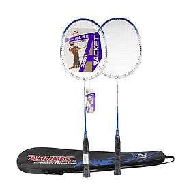 Bộ đôi vợt cầu lông cho trẻ em chính hãng Aolikes AL6631