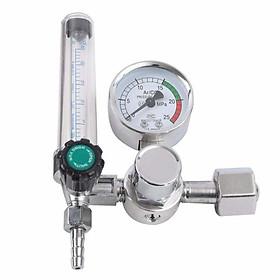 Van cơ giảm áp khí co2 cho bể cá cảnh, thủy sinh