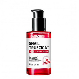 Tinh chất Some By Mi Snail Truecica Miracle Repair Serum