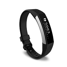 For Fitbit Alta/Alta HR Band Secure Strap Wristband Buckle Bracelet