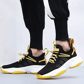 Giày nam, giày sneaker thể thao Col phong cách Hàn quốc-5