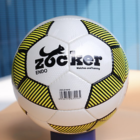 Bóng đá size 5 Zocker Endo Zk5-E1910 - Màu ngẫu nhiên
