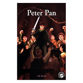 Compass Classic Readers 2 Peter Pan (With Mp3) (Paperback)
