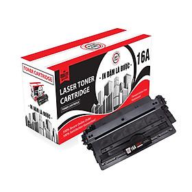 Hộp Mực in Lyvystar Laser đen trắng Q7516A dùng cho máy HP - Hàng Chính Hãng