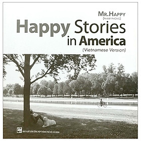 Happy Stories In America (Vietnamese Version)