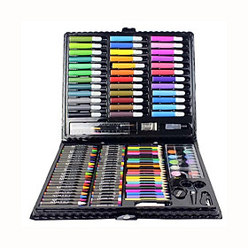 Bộ dụng cụ vẽ cho bé 150 chi tiết ( cho bé từ 3 đến 10 tuổi )