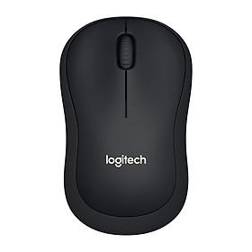 Chuột Không Dây Yên Tĩnh Logitech B220