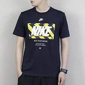 Áo Tay Ngắn Thể Thao Nam Nike As M Nsw Tee Table Hbr 15 080619