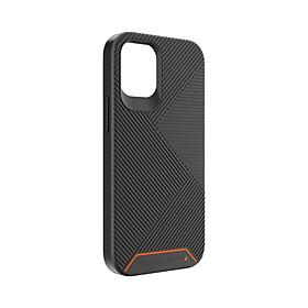 Ốp lưng Gear4 Battersea iPhone - Công nghệ chống sốc độc quyền D3O, kháng khuẩn, tương thích tốt với sóng 5G - Hàng chính hãng