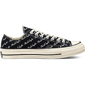 Giày Converse Chuck Taylor All Star 1970S Signature Low Top 167698C