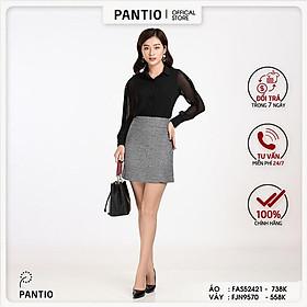 ÁO SƠ MI FAS52421- PANTIO
