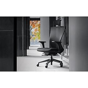 Ghế văn phòng nhập khẩu Hàn Quốc Koas  - INCLA Series - BCH1102SMF - Giao màu ngẫu nhiên