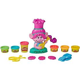 Bộ đồ chơi đất nặn công chúa Poppy Trolls Play Doh E7022