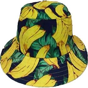 Nón Bucket trái cây dành cho người lớn
