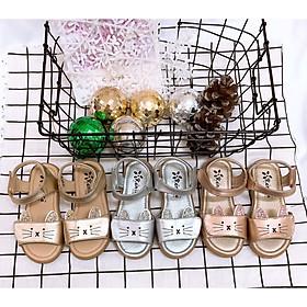 Giày sanda phong cách cho bé gái - Kenike