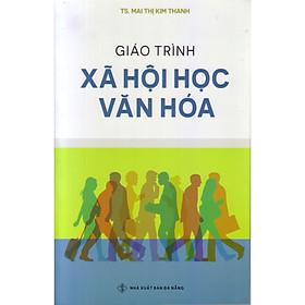 Giáo trình xã hội học văn hóa