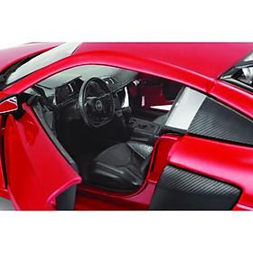 Đồ chơi mô hình MAISTO lắp ráp Audi R8 V10 Plus tỉ lệ 1:24  39510/MT39900
