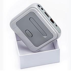 Máy chơi game điện tử 4 nút Super  Console X  +30000 game Hỗ trợ kết nối HDMI - 4K HDR Tay cầm gamer psp SUP - Hỗ trợ WIFI - LAN - Hỗ trợ kết nối 4 tay cầm - Thiết bị chơi game cao cấp ( Phiên bản máy game)