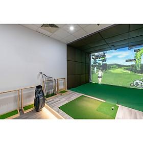 Golf trong nhà - Golf Indoor - Golf 3D