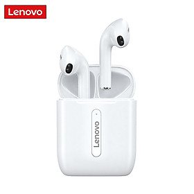 Lenovo X9 TWS Earbuds Bluetooth 5.0 True Wireless Headphones Touch Control Sport Headset Sweatproof In-ear Earphones