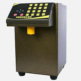 Máy Định Lượng Đường, Máy Cân Định Lượng Đường Loại 9kg - Được Dùng Trong Việc Định lượng Hàm Luợng Đường Trong Pha Chế Đồ Uống, Được Khách Hàng Tin Dùng