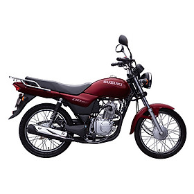 Xe Máy Suzuki GD 110 HU (Đỏ)