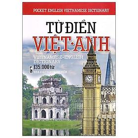 Từ Điển Việt - Anh 135.000 Từ