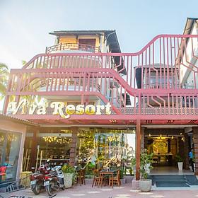 [KM Kích Cầu] Viva Boutique Resort 3* Mũi Né - Bữa Sáng, Hồ Bơi, Bãi Biển Riêng, Áp Dụng Tháng 7, 8, 11, 12