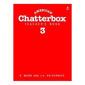 Hình đại diện sản phẩm American Chatterbox 3 - Teacher