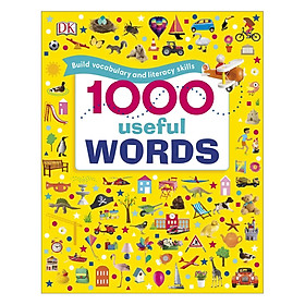 DK 1000 Useful Words