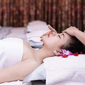 60 Phút Massage Body Tinh Dầu Olive + Trẻ Hóa Chống Nhăn Vùng Da Cổ + Chăm Sóc Da Mặt Tại An An Spa