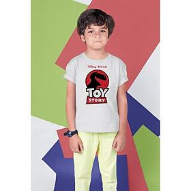Áo Thun Bé Trai - Toy Story - Hoạt Hình Toy Story Cao Cấp