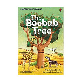 Usborne First Reading Level Two: The Baobab Tree