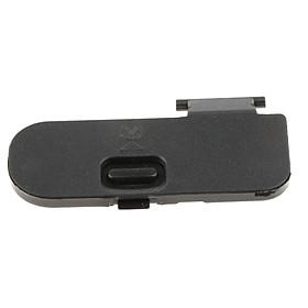 Battery Back Cover Door Lid Replacement Part for Nikon D5300 D7200 D3300 DSLR Camera