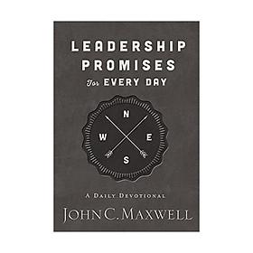 Hình đại diện sản phẩm Leadership Promises For Everyday: Daily Devotional