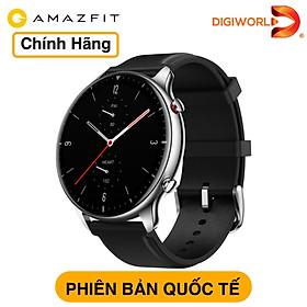 Đồng hồ thông minh Amazfit GTR 2 - Hàng chính hãng