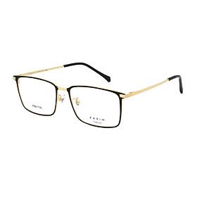 Gọng kính unisex PARIM PB81705 thời trang (size 55/17/145)