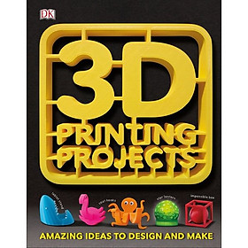 DK 3D Printing Projects